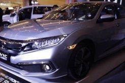 Baru Saja Meluncur, Harga Honda Civic Turbo Di Indonesia Lebih Mahal Dibandingkan Di Thailand