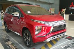 Harga Mitsubishi Xpander Makin Mahal, Belum 2 Bulan Sudah Naik Rp 5 Juta