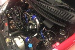 Mengapa Tuning Mesin Turbo Itu Lebih Sulit Dari Mesin N/A? Ini Alasannya...
