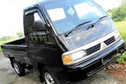 Review Mitsubishi Colt T120SS 2015: Mobil Pick Up Handal Dan Bertenaga