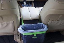 Aturan Kota Ini Tak Punya Tempat Sampah Di Mobil Bisa Didenda Rp 500 ribu Hingga Dipenjara