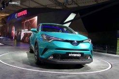 Sinyal Menyala, Tak Lama Lagi Crossover Toyota C-HR Hybrid Bakal Hadir Di Indonesia