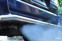 Mesin Diesel Ngebul Asap Warna Putih Atau Biru? Ini Penyebabnya