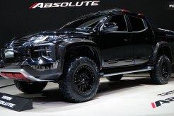 Mitsubishi Motors Hadirkan Mitsubishi Triton Absolute