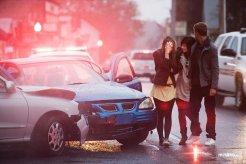 Lakukan Hal Ini Saat Melihat Kecelakaan di Jalan