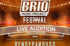 Cari Lagu Wajib Untuk All New Honda Brio, HPM Gelar Kontes Brio Music Project Festival
