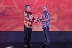 Hebat, Tabloid OTOMOTIF Nobatkan All New Honda Brio Sebagai LCGC Dan City Car Terbaik