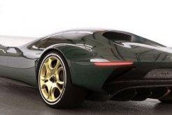 Gambar Mobil Masa Depan Dari Alfa Romeo Baru Saja Muncul, Ini Wujudnya!