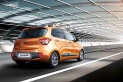 Hyundai Mobil Indonesia Belum Melirik Mobil LCGC, Ini Alasannya