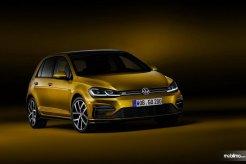 Penjualan VW Golf Menakjubkan, Terjual Tiap 41 Detik