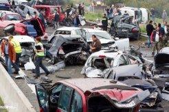 Kendaraan Terlibat Tabrakan Beruntun Bisa Ditanggung Asuransi, Asal...