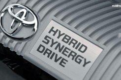 Ciptakan Sumber Pendapatan Baru, Toyota Jual Teknologi Hybrid