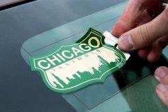 Tak Perlu Pusing, Begini Cara Menghilangkan Bekas Lem Stiker di Mobil