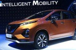 Nissan Livina Masuk 5 Besar Dalam Segmen MPV Terlaris Di Indonesia