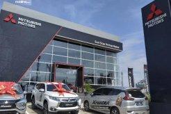 Kabar Baik, Mitsubishi Tambah Satu Diler Di Bogor Untuk Perkuat Pasar