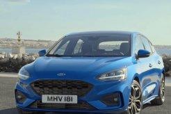 Review Ford Focus 2019: Mobil Hatchback Dengan Tampilan Menarik