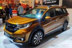 HPM Resmi Luncurkan New Honda BR-V, Berlimpah Fitur Baru Tanpa Ubahan Mesin
