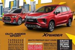Jamin Kepuasan Konsumen, Mitsubishi Lanjutkan Paket Smart