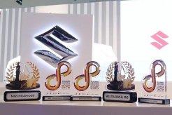 Telkomsel IIMS 2019: Suzuki Boyong 5 Penghargaan Bergengsi