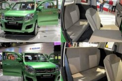 Mobil Baru Suzuki Wagon R Versi 7 Penumpang Siap Diluncurkan Maruti Suzuki
