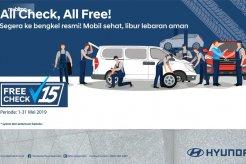 Hyundai Adakan Tiga Program Layanan Khusus Momen Ramadan 2019