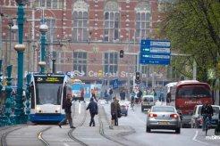 Bebaskan Dari Polusi, Kendaraan Bensin dan Diesel Dilarang Beroperasi Di Kota Ini