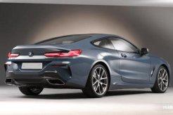 Dihargai 3 Miliar Lebih, All New BMW Seri 8 Coupe Merupakan Hasil Pengembangan Dari Mobil Balap