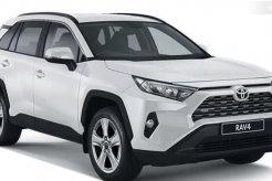 Peluncuran Toyota RAV4 Generasi Terbaru Telah Dilakukan Di Korea Selatan