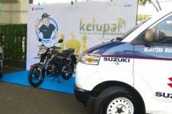 Layanan Konsumen Suzuki Pasca Mudik Lebaran 2019 Telah Dipersiapkan