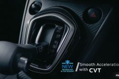 Kata Ahli Mobil Transmisi CVT Kurang Cocok Untuk Daerah Pegunungan