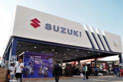 Hadir Di Jakarta Fair 2019 Suzuki Tampilkan Banyak Model