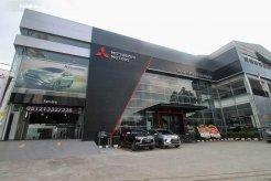 Kota Tangerang, Si Cantik Yang Terus Digarap Mitsubishi