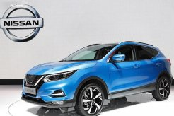 Review Nissan Qashqai 2019: Fitur Mumpuni Di Kelasnya