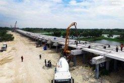 Jalan Tol Masif Dibangun, Masalah Lebih Kompleks Menanti