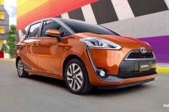 Toyota Pertahankan Sienta Lawas Meski Jualan Menurun