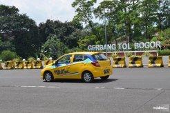 Mobil Berpenggerak Roda Depan Boros Ban Depan? Ini Alasannya Teknisnya