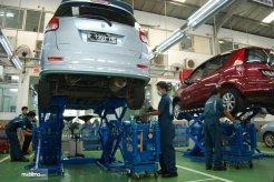 Suzuki: Biaya Servis Di Bengkel Resmi Masuk Akal