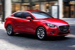 Inilah Alasan EMI Belum Bangun Pabrik Mazda di Indonesia