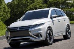 Harga Mitsubishi Outlander Edisi Plug-In Hybrid Rp 1,3 Miliar Dan Dapat Di Cas Di Diler