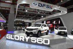 Masih Seret Di Indonesia, DFSK Targetkan Pasar Dunia