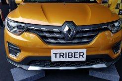 Bisa Isi Tiga Segmen Sekaligus, Renault Triber Ditarget Laku 500 Unit Per Bulan