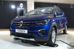 Pakai Mesin Ganjil, Renault Triber Tantang Avanza Cs