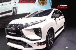 Buruan Beli, Mitsubishi Xpander Limited Edition Masih Ada Stok