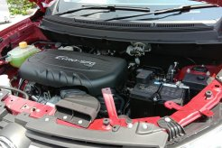 Mobil Mesin Turbo Jadi Tren Baru, Apa Istimewanya?