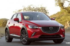 Review Mazda CX-3 2016: Mobil SUV Gaya Crossover Mengedepankan Fun To Drive