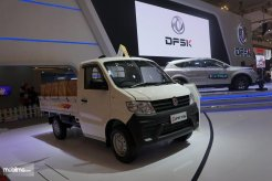 Review DFSK Super Cab 1.5L Gasoline 2019