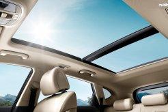Tak Hanya Terlihat Mewah, Ini Fungsi Sunroof Pada Mobil