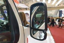 Keren Dan Fungsional, Ini Dia Kegunaan Kaca Spion Bertingkat Pada Mobil Atau Truk CBU