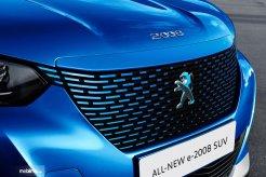 Ada Perpres, Peugeot Kepincut Jual Mobil Listrik di Indonesia