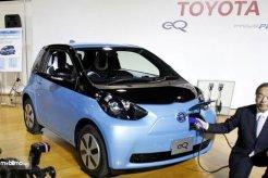 Ini Tanggapan Toyota Sehubungan Dengan Tanda Tangan Perpres Kendaraan Listrik